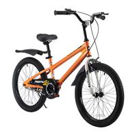 """RoyalBaby: BMX Freestyle - 20"""" Bike (Orange)"""