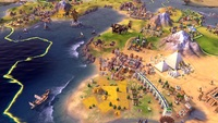 Sid Meier's Civilization VI for Switch