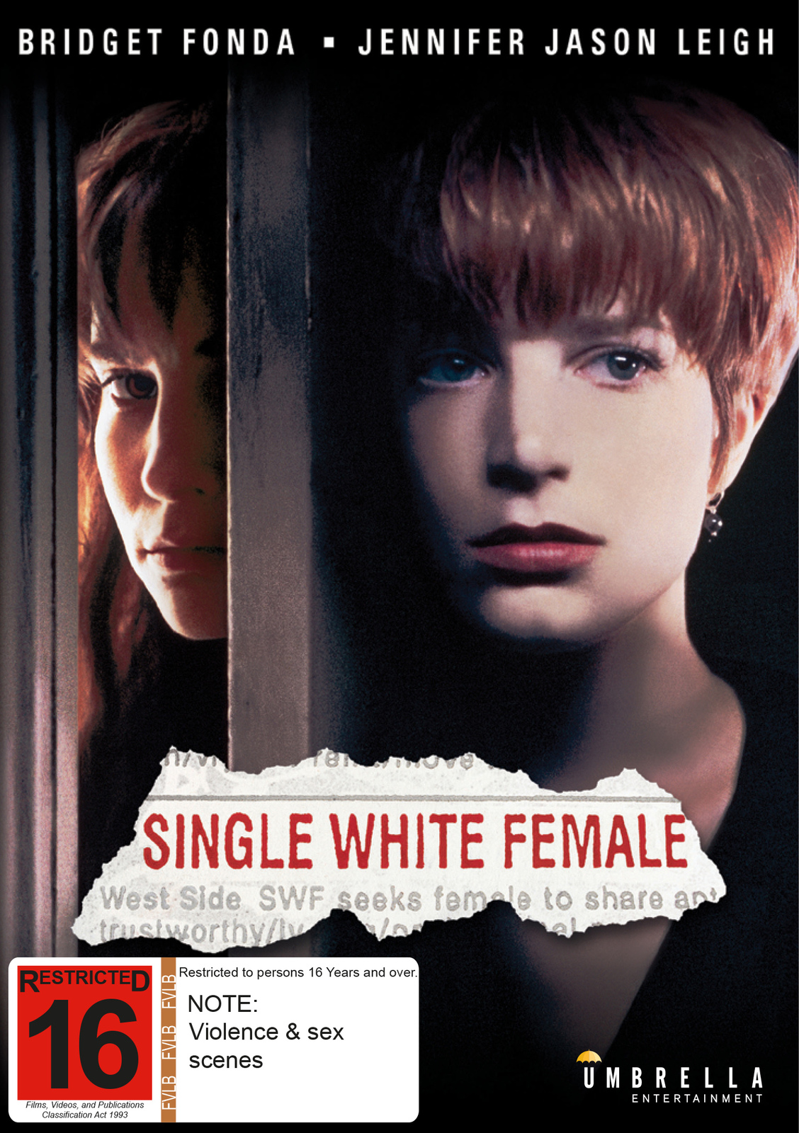 Single White Female image