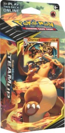 Pokemon TCG: Sun & Moon Team Up - Theme Deck (Charizard)