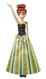 Frozen: Singing Anna - Fashion Doll