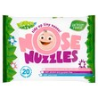 Kinder by nature: Nose Nuzzles (20 Pack)