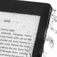 "Amazon Kindle Paperwhite 2018 - 6"" - 8GB - Black image"