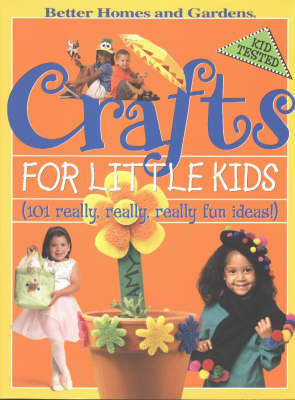 Crafts for Little Kids image