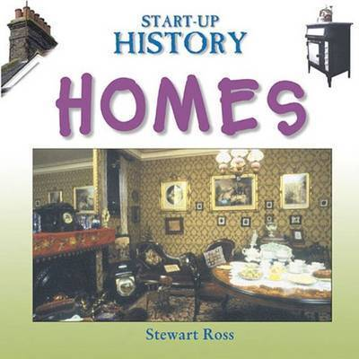 Homes by Stewart Ross