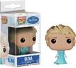 Frozen Elsa Pocket Pop! Vinyl