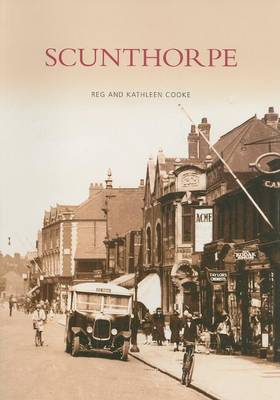 Scunthorpe by Reg Cooke