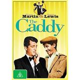 The Caddy DVD