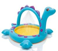 Intex: Dino Spray Pool