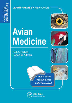 Avian Medicine by Neil A. Forbes