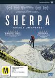 Sherpa DVD