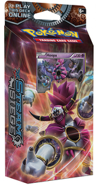 Pokemon TCG XY Steam Siege Theme Deck: Hoopa