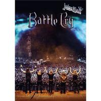 Battle Cry on DVD
