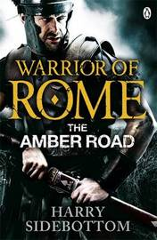 Warrior of Rome VI: The Amber Road by Harry Sidebottom