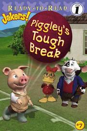 Piggley's Tough Break image