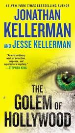 The Golem Of Hollywood by Jesse Kellerman