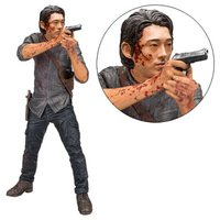 The Walking Dead 10-Inch Legacy Deluxe Action Figure (Glenn)