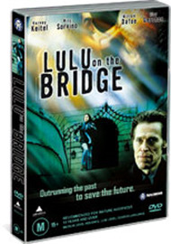 Lulu on the Bridge on DVD image