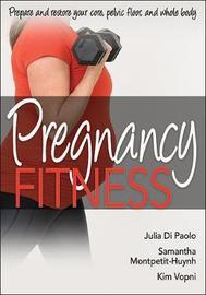 Pregnancy Fitness by Julia Di Paolo