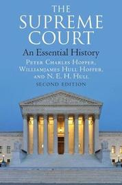 The Supreme Court by Peter Charles Hoffer
