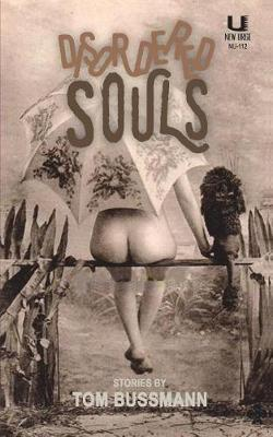 Disordered Souls by Tom Bussmann image