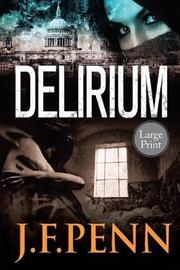 Delirium by J F Penn image