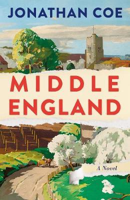 Middle England by Jonathan Coe