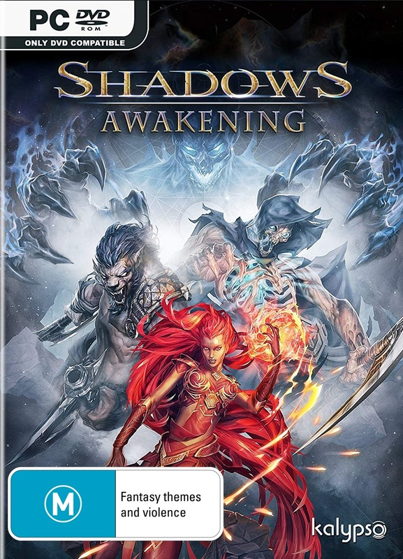 Shadows: Awakening for PC