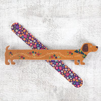 Natural Life: Emery Board Set of 2 - Perfect World Dog