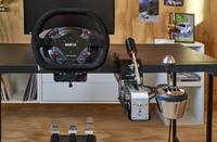 Thrustmaster Racing Clamp for