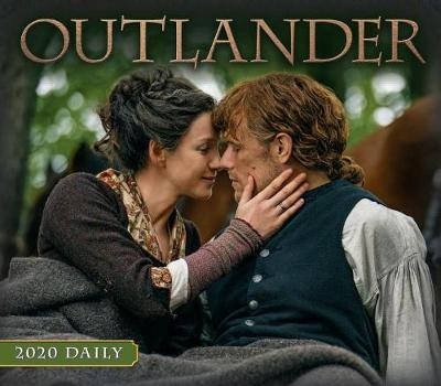 Outlander 2020 Boxed Calendar by Starz image