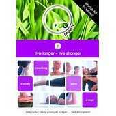 Pilates TV - Live Stronger on DVD