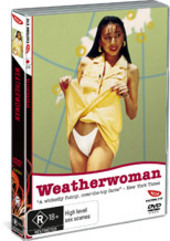 Weatherwoman on DVD