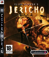 Clive Barker's Jericho for PS3