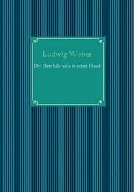 Der Herr Halt Mich in Seiner Hand by Ludwig Weber image