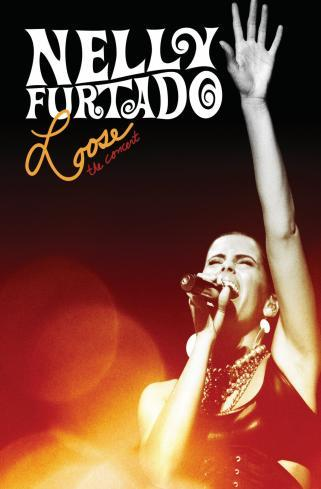 Nelly Furtado - Loose: The Concert on DVD