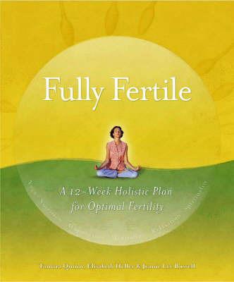 Fully Fertile by Tami Quinn