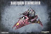 Warhammer 40,000 Eldar Harlequin Starweaver/Voidweaver