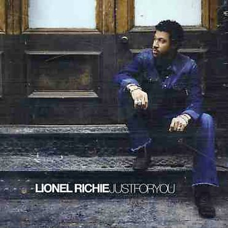 Just For You by Lionel Richie image