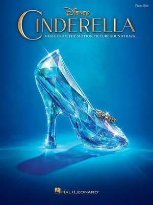 Cinderella by Patrick Doyle image