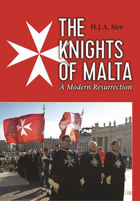 The Knights of Malta by Henry Sire