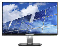 """25"""" Philips B Line - SmartImage LCD Monitor"""