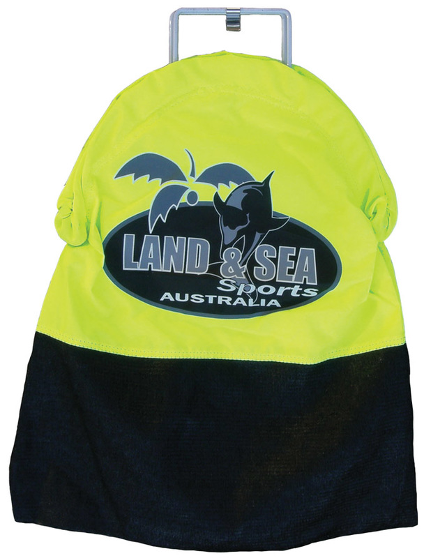 Heavy Duty Catch Bag With Clip