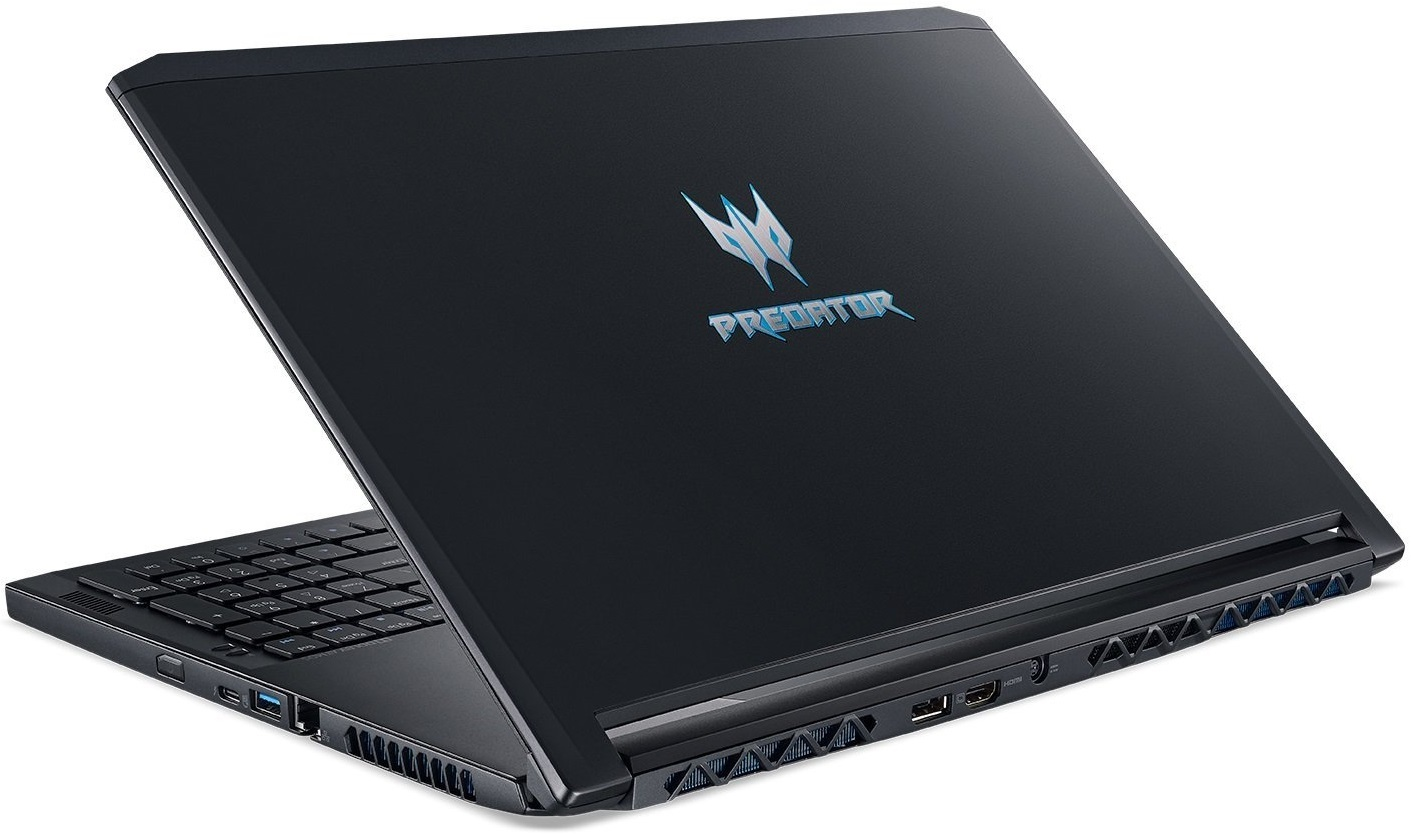 "Acer Predator Triton 700 PT715-51-7100 15.6"" Gaming Laptop 