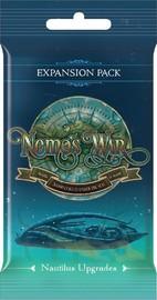 Nemos War: 2nd Edition - Nautilus Upgrades Expansion image