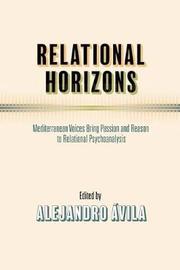 Relational Horizons image