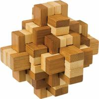 Toysmith: Bamboozlers - Logic Puzzle (Assorted Designs)