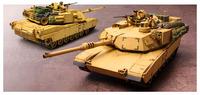 Tamiya 1/35 M1A2 Abrams 120MM