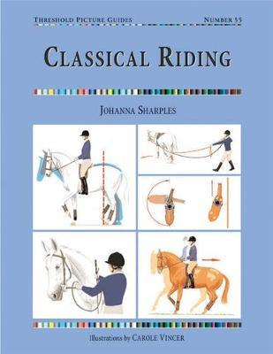 Classical Riding by Johanna Sharples