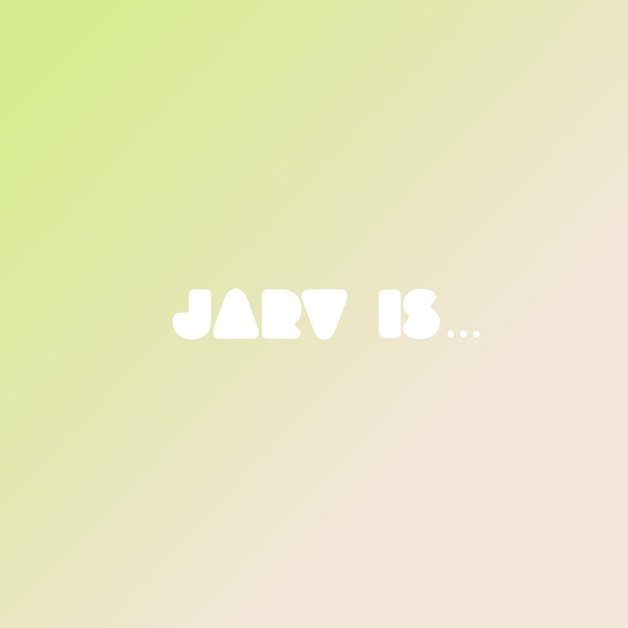 Beyond The Pale (Limited Edition) by Jarv Is
